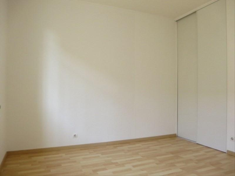 Sale apartment Carcassonne 57500€ - Picture 5