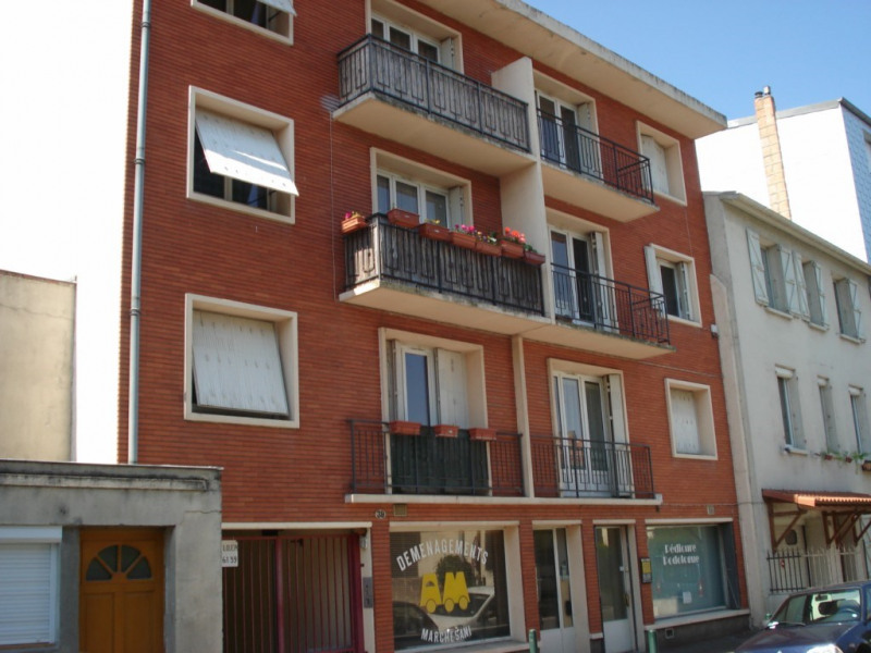 Vente immeuble Toulouse 849 500€ - Photo 1