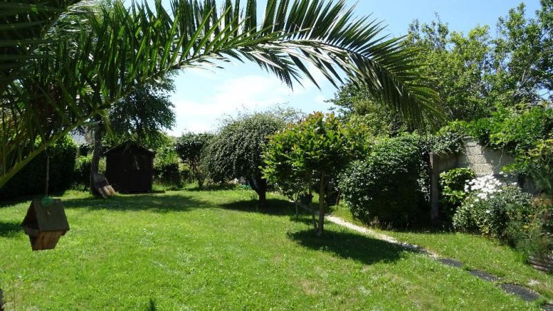 Sale house / villa Le relecq-kerhuon 252000€ - Picture 4