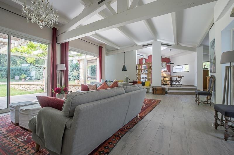Verkauf von luxusobjekt haus Aix en provence 1190000€ - Fotografie 10