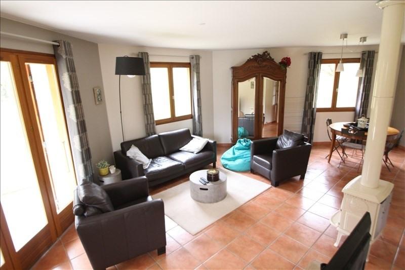 Sale house / villa Chapareillan 373000€ - Picture 8