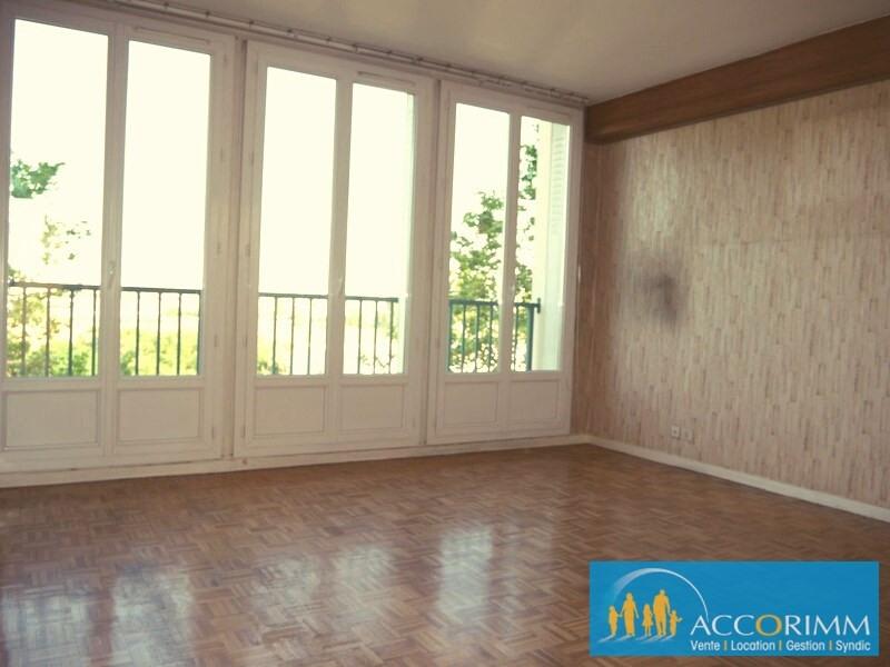 Vente appartement Venissieux 105000€ - Photo 2