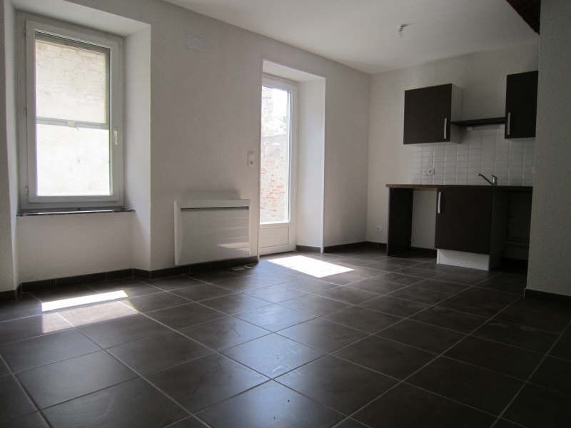 Location appartement Carcassonne 490€ CC - Photo 1