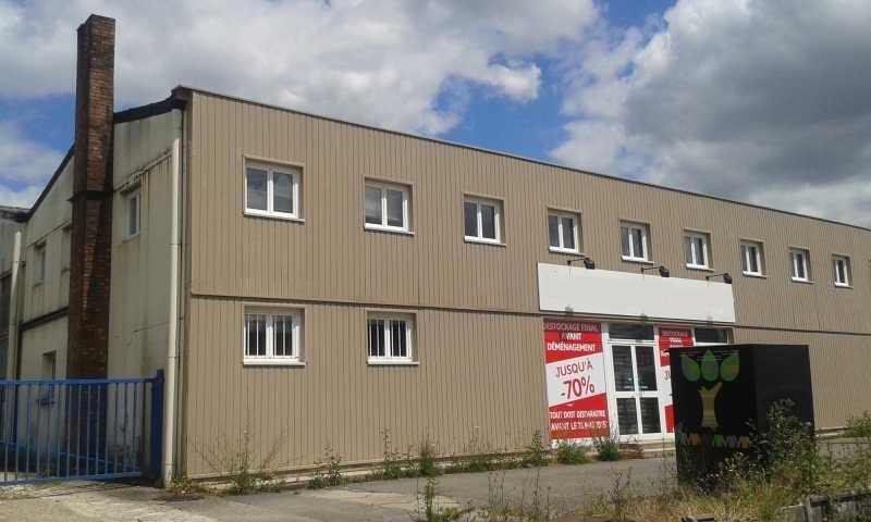 Vente Local d'activités / Entrepôt Chennevières-sur-Marne 0