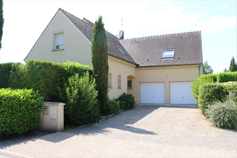 Deluxe sale house / villa Noisy le roi 1 352 000€ - Picture 1