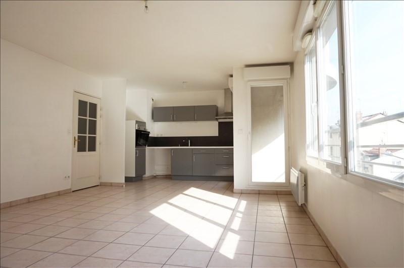 Revenda apartamento Villeurbanne 179000€ - Fotografia 2