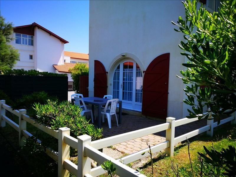 Sale apartment Bidart 215000€ - Picture 5