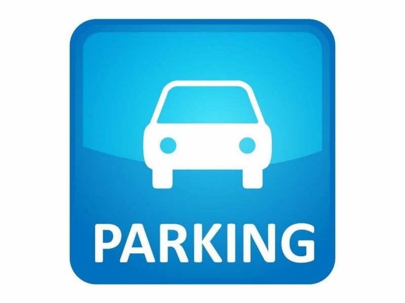 Venta  parking Bezons 14500€ - Fotografía 1