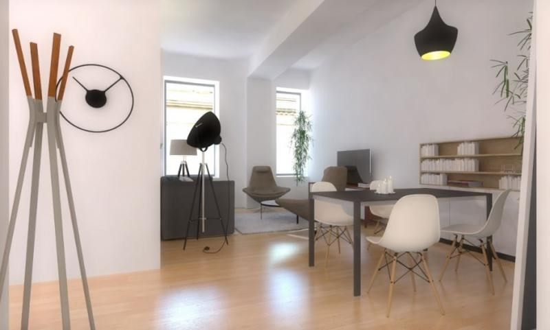 Produit d'investissement appartement Bordeaux 433 908€ - Photo 4