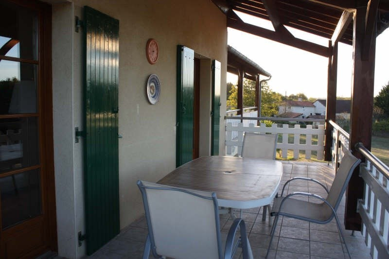 Sale house / villa Champeaux 274 900€ - Picture 3