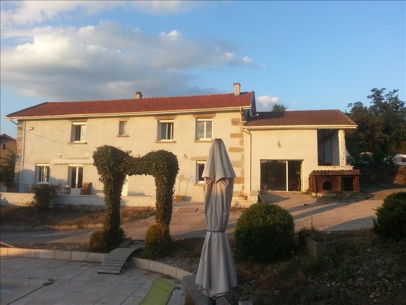 Vendita casa St etienne 339000€ - Fotografia 3