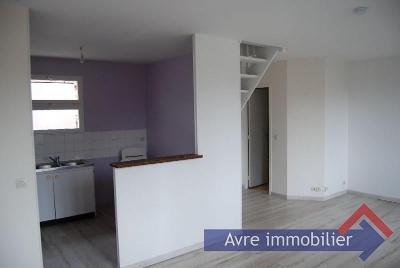 Rental apartment Verneuil d avre et d iton 510€ CC - Picture 3