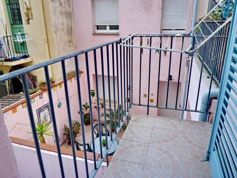 Location appartement Nice 757€ CC - Photo 3