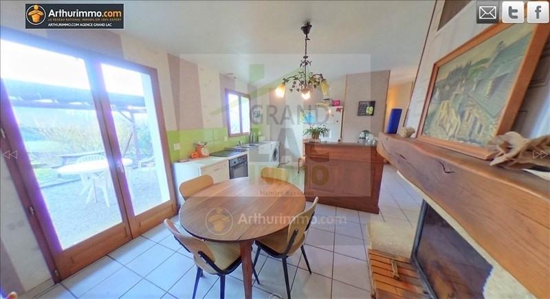 Vente maison / villa Viviers du lac 299000€ - Photo 1
