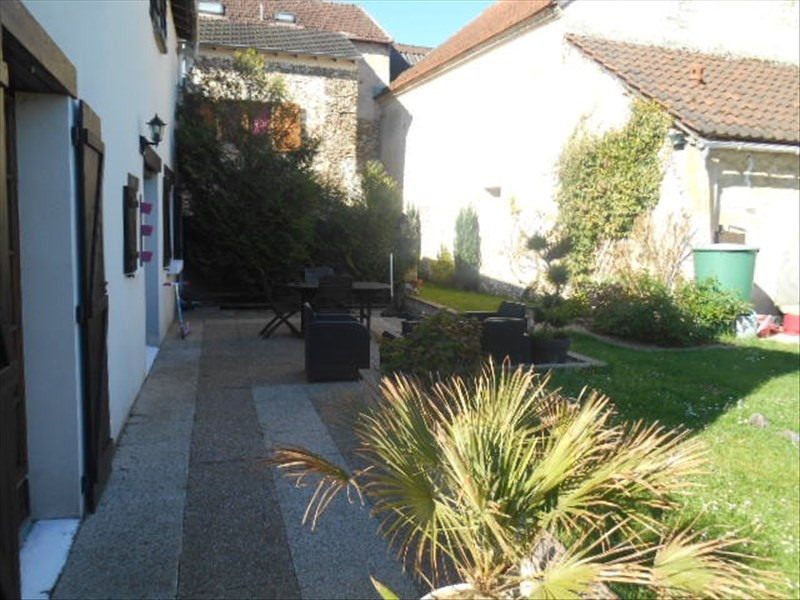 Vente maison / villa Saacy sur marne 216 500€ - Photo 12