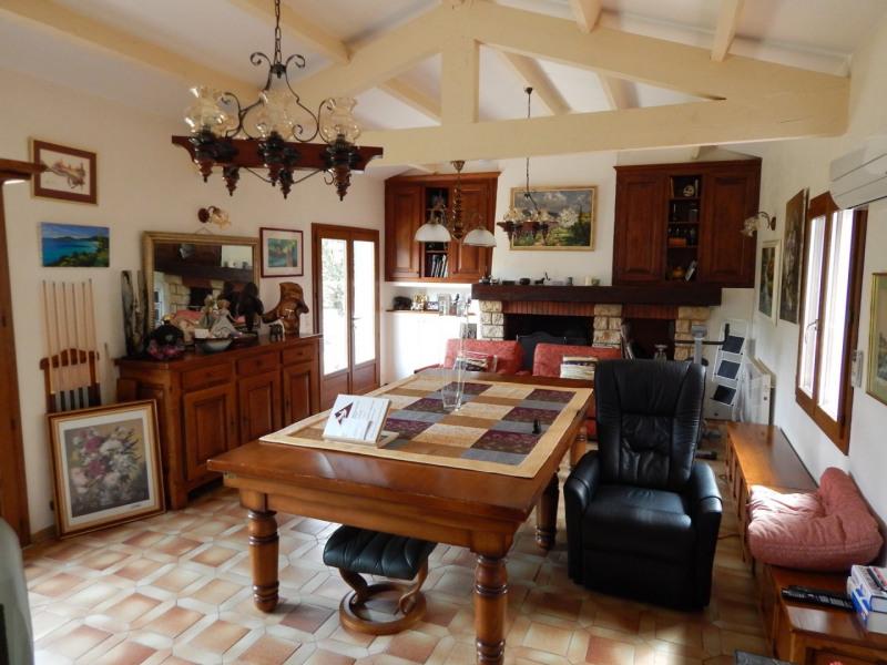 Vente maison / villa Entrecasteaux 358000€ - Photo 4