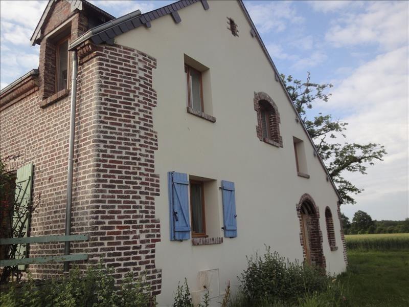 Sale house / villa Vendome 320000€ - Picture 2