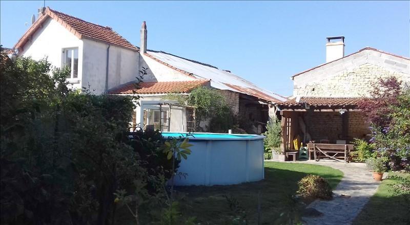 Vente maison / villa La ronde 194000€ - Photo 1