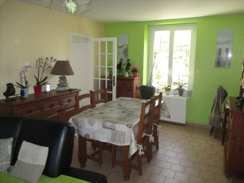 Vente maison / villa Chouy 197000€ - Photo 3