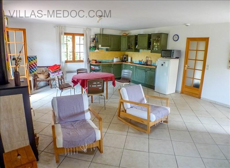 Vente maison / villa Vendays montalivet 275000€ - Photo 4