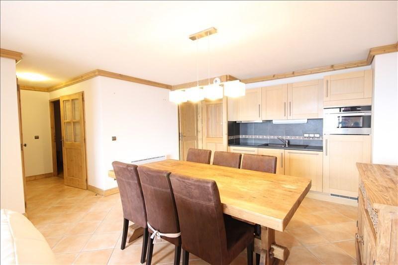 Vente appartement Les arcs 548000€ - Photo 6
