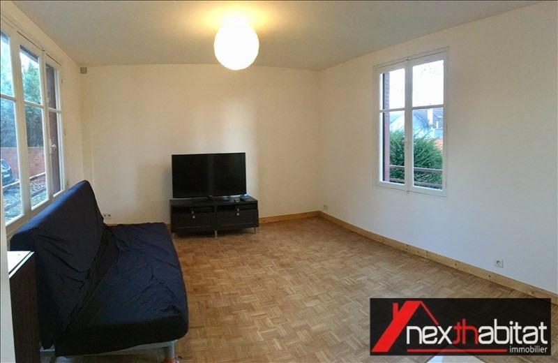 Vente appartement Les pavillons sous bois 129000€ - Photo 1