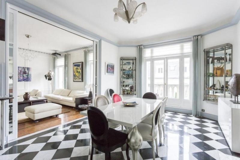 Vente de prestige appartement Paris 8ème 1600000€ - Photo 5