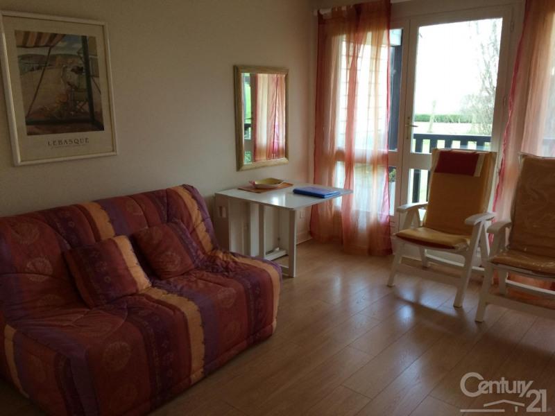 Location appartement Trouville sur mer 510€ CC - Photo 1