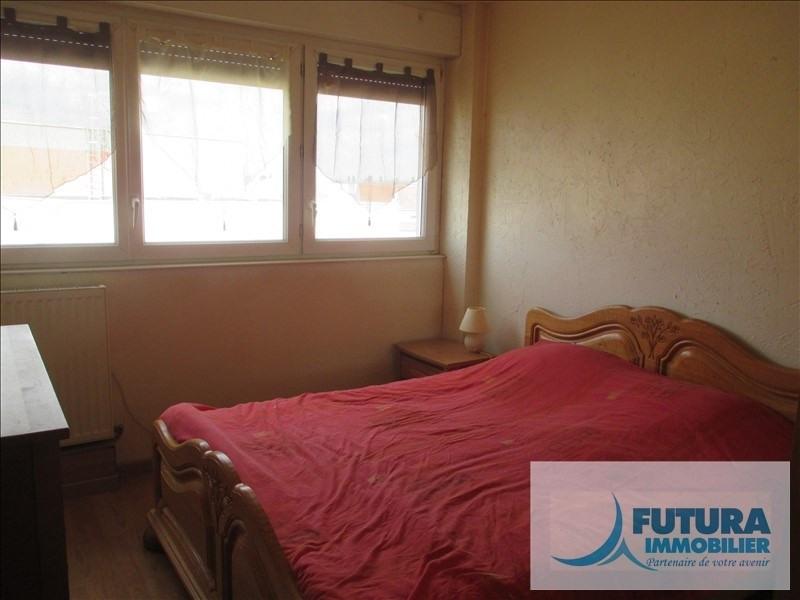 Sale apartment Talange 110000€ - Picture 5