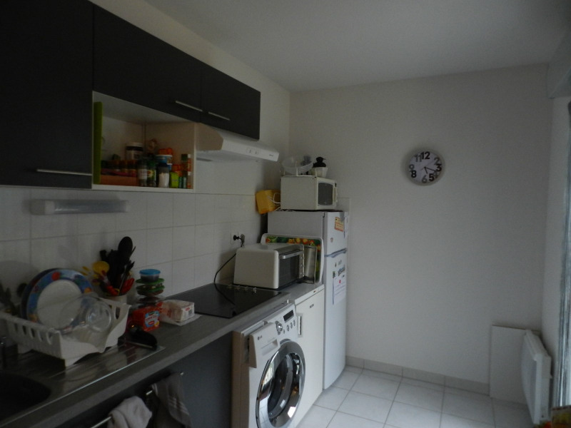 Rental apartment Toulouse 755€ CC - Picture 3