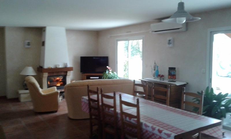 Vente maison / villa Seyresse 250000€ - Photo 3