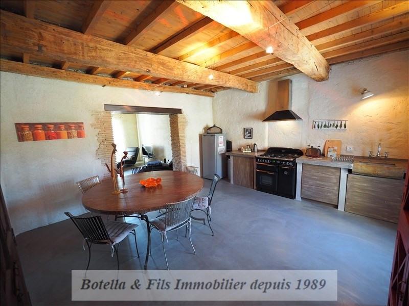 Deluxe sale house / villa Uzes 1190000€ - Picture 6