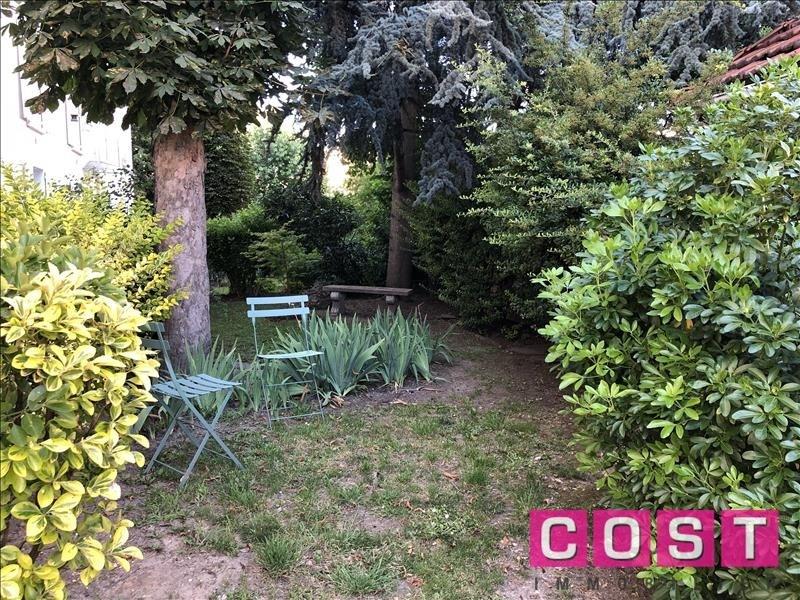 Verkoop  appartement Bois colombes 327000€ - Foto 11