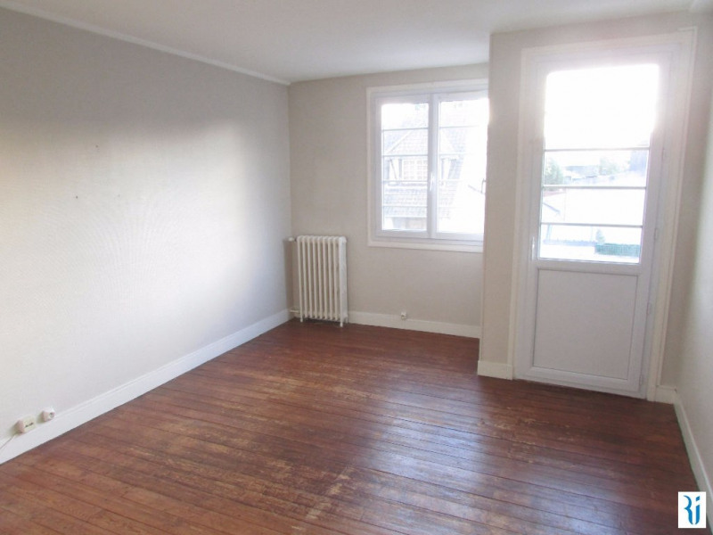 Vente appartement Rouen 96 500€ - Photo 2