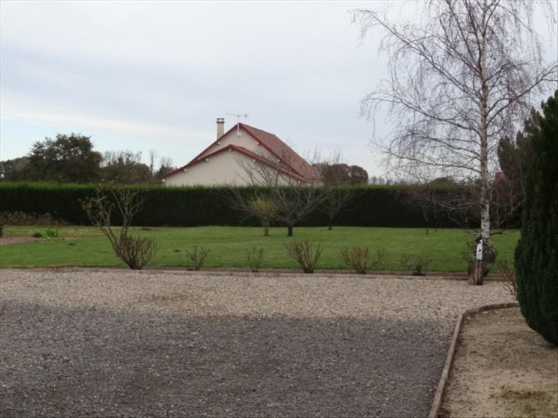 Vente maison / villa Dornes 139000€ - Photo 9