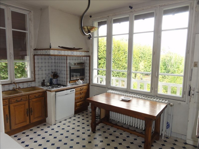 Vente maison / villa Montfort l amaury 599 000€ - Photo 4