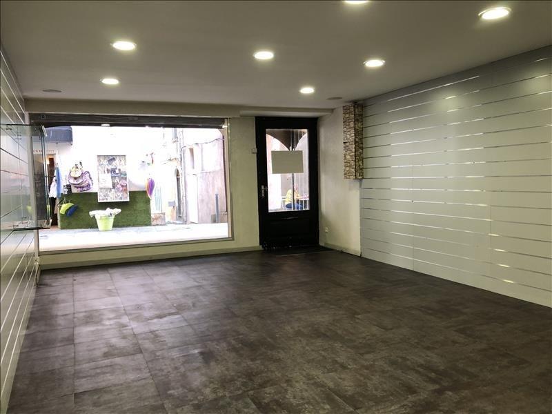 Sale empty room/storage L ile rousse 85000€ - Picture 2