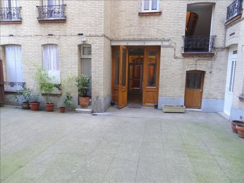 Location appartement Clichy 680€ CC - Photo 5