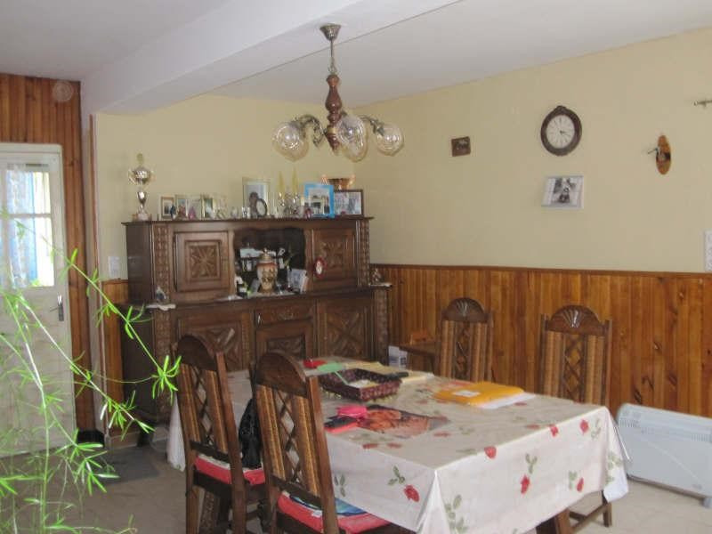 Sale house / villa St quentin 76 000€ - Picture 2