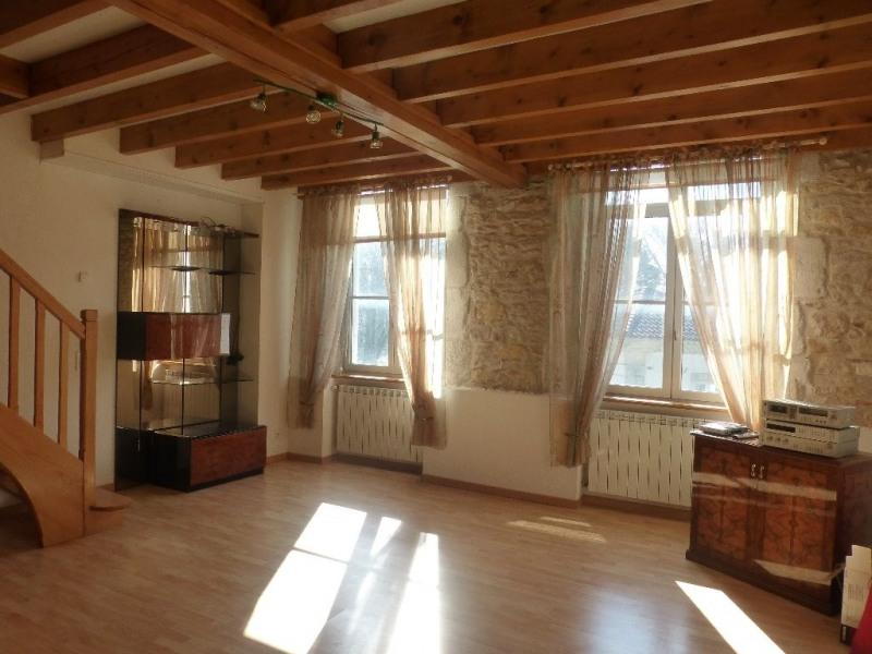 Rental apartment Castres 740€ CC - Picture 1