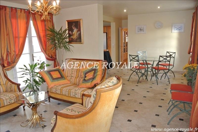 Vente de prestige maison / villa Chambourcy 1440000€ - Photo 3