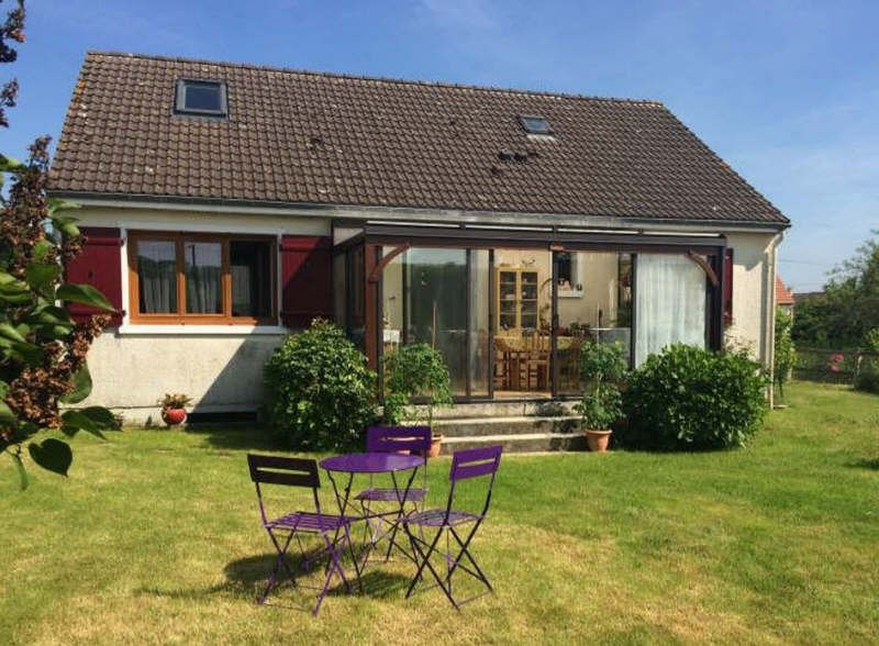 Sale house / villa Meru sect.......... 179800€ - Picture 1