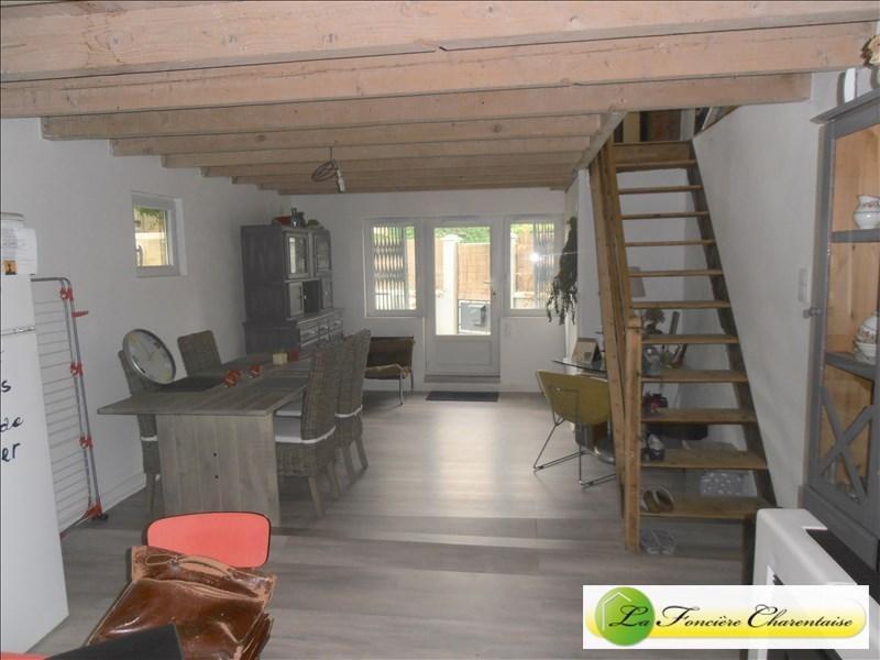 Sale house / villa Angouleme 93500€ - Picture 5