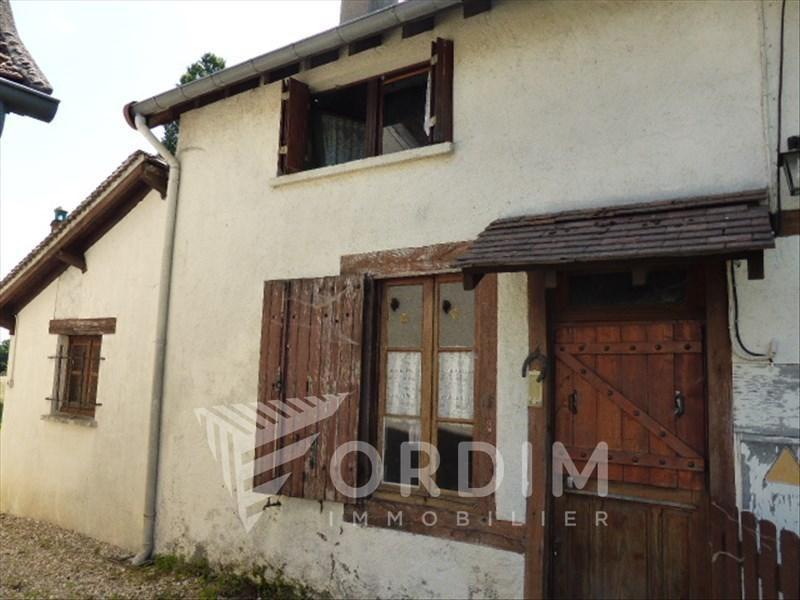 Sale house / villa Cosne cours sur loire 28000€ - Picture 7