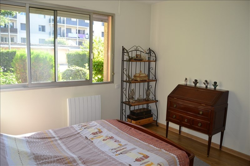 Verkoop  appartement Vienne 152000€ - Foto 4