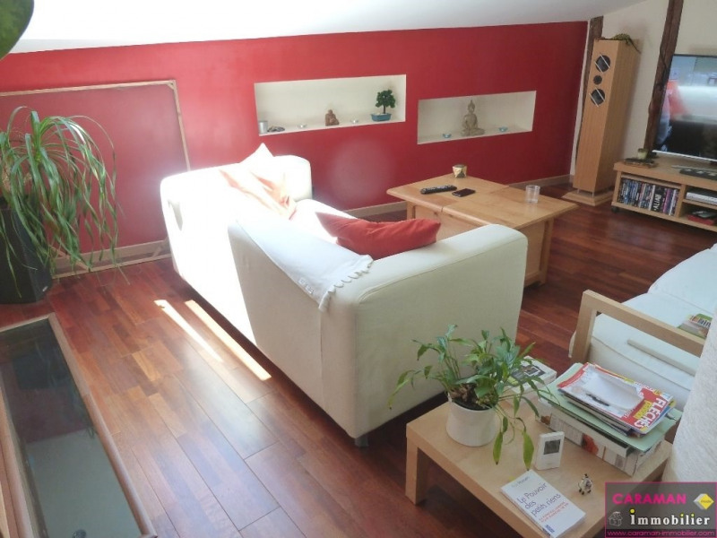 Sale house / villa Caraman  3 minutes 259000€ - Picture 4