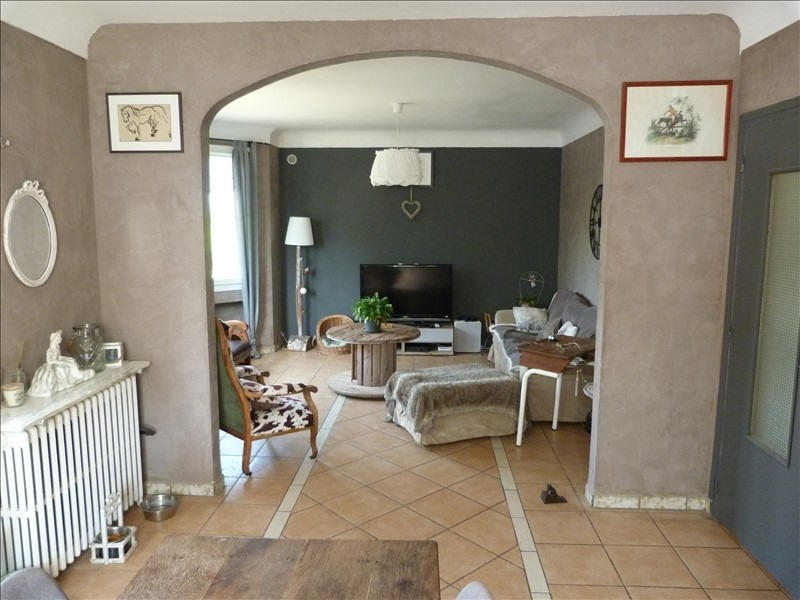 Vente maison / villa Vernon 234000€ - Photo 2