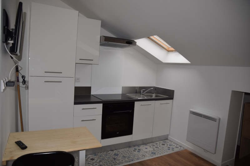 Rental apartment Limoges 390€ CC - Picture 1