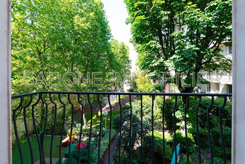 Appartement 118m² Ile de la Jatte-Parc d'Orléans Neuilly sur Seine 92200 -