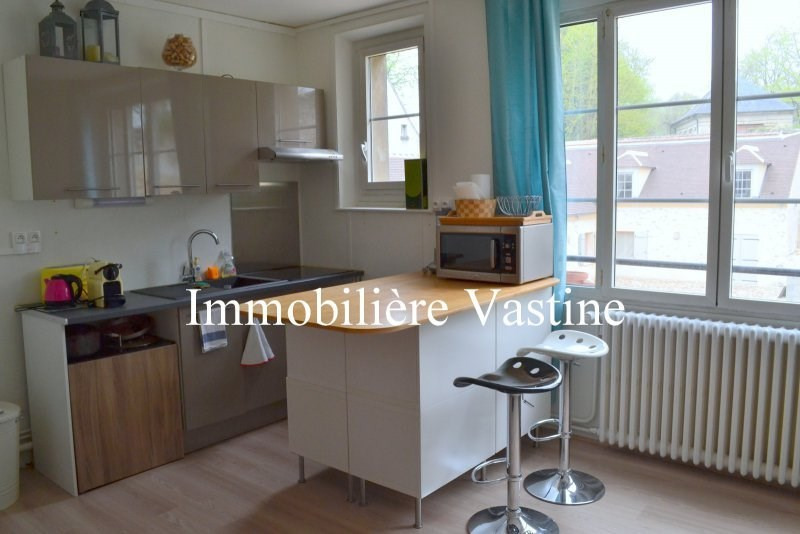 Vente appartement Senlis 167 000€ - Photo 1